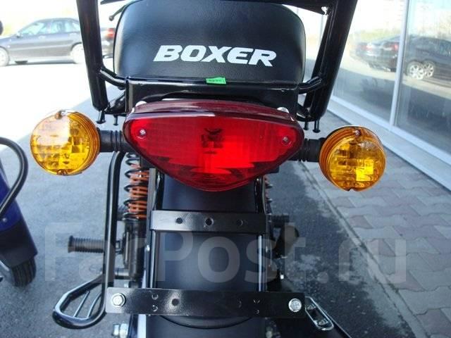 Bajaj Boxer BM 150 X. 145куб. см., исправен, птс, без пробега
