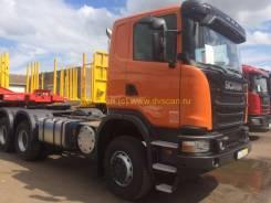 Scania. G480CA6x6EHZ под заказ, 13 000 куб. см., 26 000 кг. Под заказ