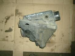 Корпус воздушного фильтра. Toyota Carina, ST170 Двигатель 4SFE