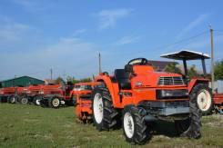 Kubota. Продается японский мини трактор x-20, 1 480 куб. см.