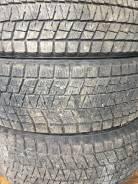 Bridgestone Blizzak DM-V1. Всесезонные, 2014 год, износ: 5%, 4 шт