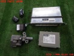 Коробка для блока efi. Lexus GS460, GRS191 Lexus GS350, GRS191 Lexus GS430, GRS191 Двигатель 2GRFSE