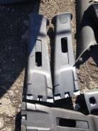 Консоль центральная. Subaru Impreza WRX STI, GRF, GRB