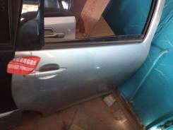 Дверь боковая. Toyota Wish, ANE10