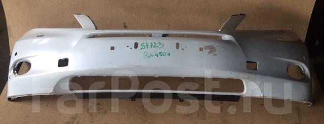 Бампер. Lexus RX450h, GGL10, GGL15, GGL16, GYL10, GYL10W, GYL15, GYL15W Двигатели: 2GRFE, 2GRFXE