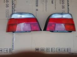 Поворотник. BMW 5-Series, E39