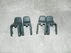 Накладка на крепление переднего левого сиденья Toyota Camry