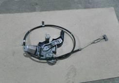 Педаль стояночного тормоза с кронштейном Toyota Camry