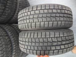 Dunlop Winter Maxx. Зимние, без шипов, 2014 год, без износа, 2 шт