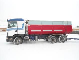 Scania. Продается грузовик R144 460, 14 190 куб. см., 20 000 кг. Под заказ