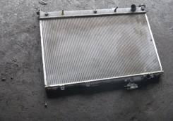 Радиатор охлаждения двигателя. Mazda CX-7, ER3P
