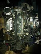 Двигатель. Toyota: Vitz, Yaris, Echo, Yaris / Echo, Platz Двигатель 1SZFE