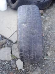 Bridgestone Blizzak DM-V1. Зимние, без шипов, 2011 год, износ: 70%, 1 шт