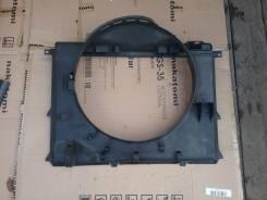 Дефлектор радиатора. BMW 5-Series, E39