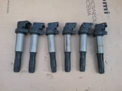 Катушка зажигания. BMW 5-Series BMW X3 BMW 3-Series BMW X5 Двигатели: M54B22, M54B25, M54B30