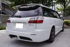 Планка под фонарь. Subaru Legacy, BH9, BH5, BHE