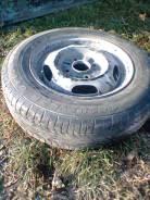 Колесо Goodyear GT 070 175/70R14. 6.0x14 4x114.30 ЦО 70,3мм.
