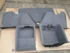 Обшивка багажного отделения BMW E39. BMW 5-Series, E39