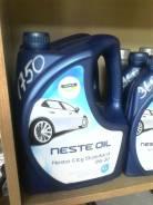 Neste. Вязкость 5W-30, синтетическое