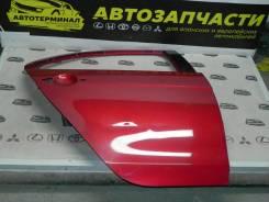 Дверь задняя правая Mitsubishi Lancer X CY3A 4B10