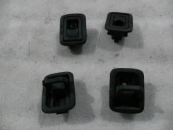 Крючки багажника + крепеж Mitsubishi ASX GA3W 4B10