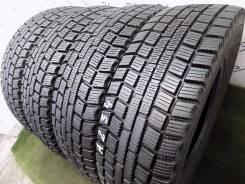 Dunlop DT-2. Зимние, без шипов, 2014 год, износ: 10%, 4 шт
