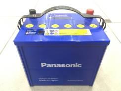 Panasonic. 75 А.ч., правое крепление, производство Япония