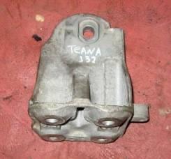 Кронштейн передней опоры Nissan Teana J32. Nissan Teana, J32R, J32, PJ32 Двигатели: VQ25DE, VQ35DE