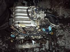 Двигатель в сборе. Nissan: Otti, Quest, Infiniti FX45/35, Presage, Infiniti M35/45, Stagea, Maxima, Fuga, Leopard, Ambulance, Gloria, Fairlady Z, 350Z...