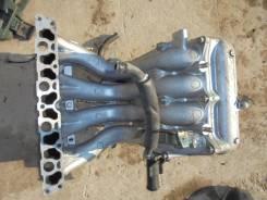 Коллектор впускной. Mitsubishi Pajero iO, H76W, H66W, H61W, H71W Mitsubishi Pajero Pinin Двигатель 4G93