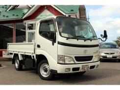 Toyota Toyoace. Toyoace бортовой, 4вд, 1,5 тонник, 5L, под птс., 3 000 куб. см., 1 500 кг. Под заказ