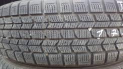 Dunlop DSX-2. Зимние, без шипов, 2010 год, износ: 20%, 4 шт