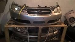 Радиатор кондиционера. Subaru Legacy Двигатель EZ30