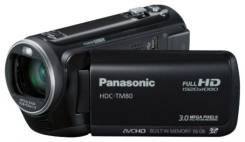 Panasonic HDC-TM80. без объектива