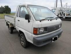 Toyota Lite Ace. самосвал, рама CM65, дизель 2C, 4вд, под птс., 2 000 куб. см., 1 000 кг. Под заказ