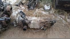 Механическая коробка переключения передач. Subaru Forester, SG5 Двигатель EJ205