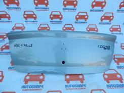 Крышка багажника. Renault Logan
