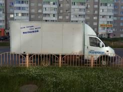 ГАЗ Газель Бизнес. Продается Газель Бизнес, удлиненная, термо будка., 2 464 куб. см., 3 500 кг.