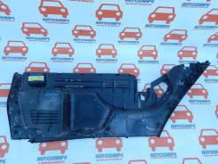 Обшивка багажника. Nissan X-Trail, T31, T31R