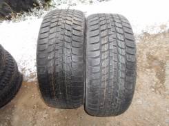 Bridgestone Blizzak LM-25 4x4. Зимние, без шипов, 2008 год, без износа, 2 шт