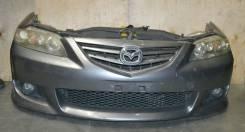 Ноускат. Mazda Atenza, GG3P, GY3W, GGEP