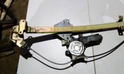 Стеклоподъемный механизм. Mitsubishi Galant, E31A