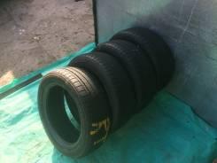 Kumho Solus KH17. Летние, 2011 год, износ: 10%, 4 шт