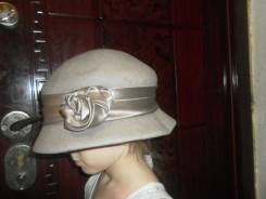 Шляпы. 55