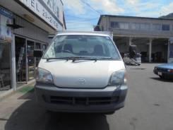 Toyota Town Ace. термос, двигатель 3C, рама CM85 4вд, под птс., 2 200 куб. см., 1 000 кг. Под заказ