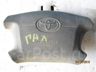 Подушка безопасности. Toyota Gaia, SXM15 Двигатель 3SFE