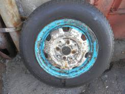 Bridgestone All Weather A001. Зимние, без шипов, 2005 год, износ: 50%, 1 шт