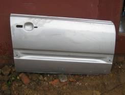 Дверь боковая. Audi 100