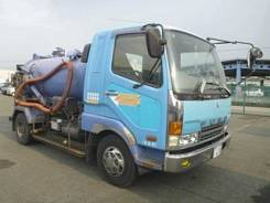 Mitsubishi Fuso Fighter. Илосос., 8 200 куб. см. Под заказ