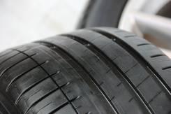 Michelin. Летние, 2013 год, износ: 30%, 4 шт